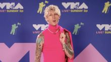 I Have Been Telling Y'all We Need to Talk About Machine Gun Kelly's Style!