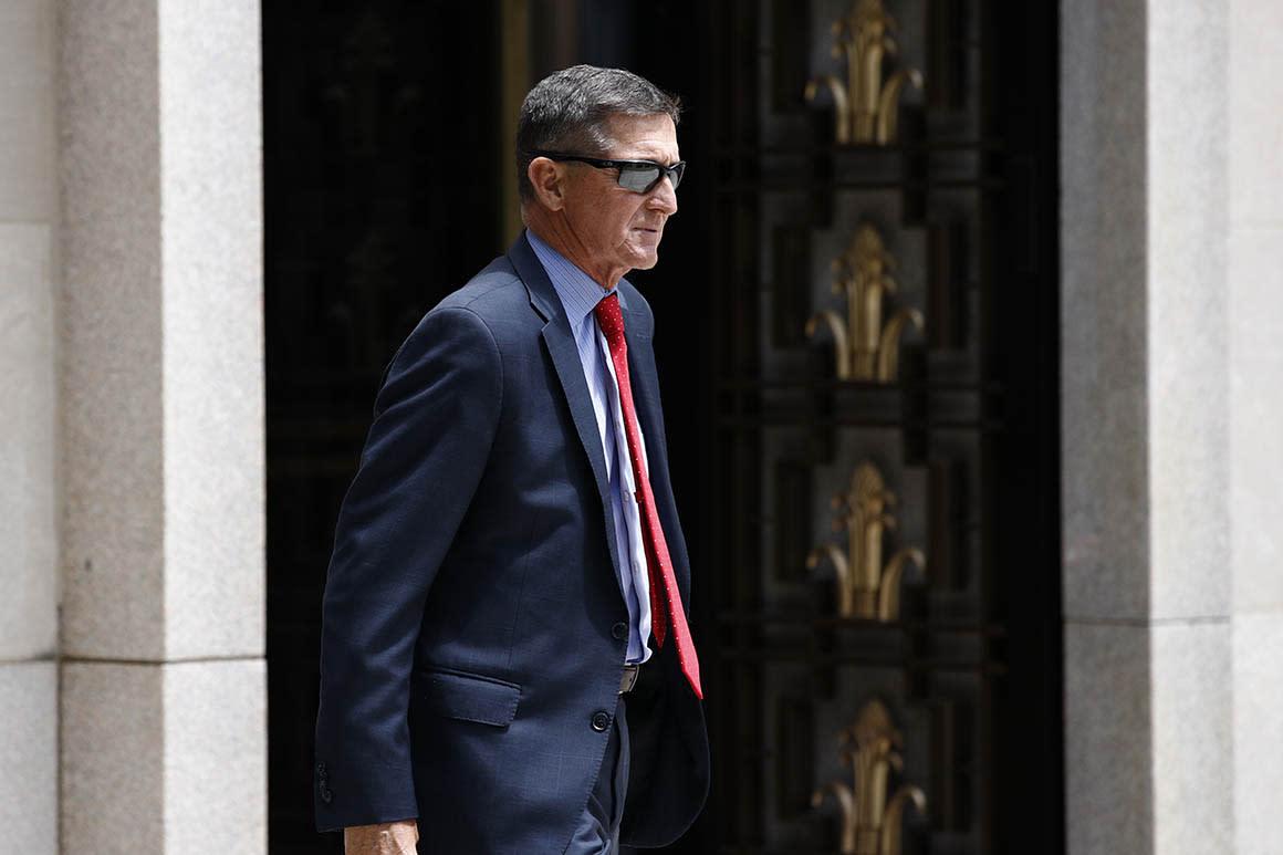 Flynn had $4.6M unpaid legal tab, records show