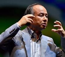SoftBank plans to invest roughly $880 billion in tech through its already-massive Vision Fund