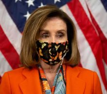 Pelosi says she would have 'battled' capitol rioters with stilettos: 'I'm a street fighter'