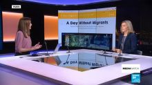 The online push for dignity on International Migrants Day