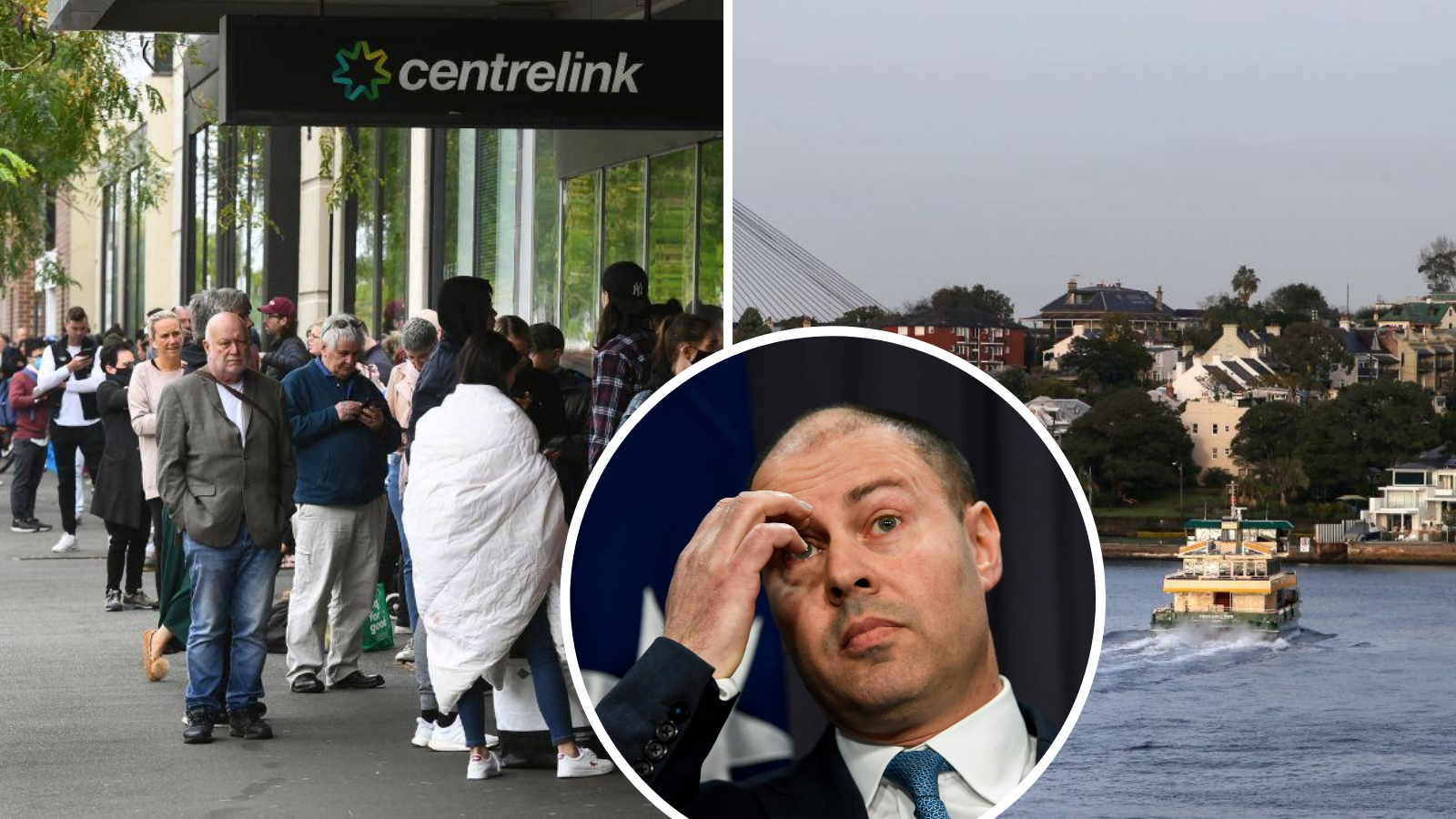 'Deep trouble': How the government is pummelling house prices