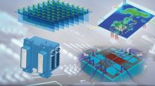 Modelithics And ANSYS Accelerate Creation Of Complex Wireless Communication Systems For 5G And The IIoT