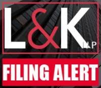 SHAREHOLDER ALERT: Levi & Korsinsky, LLP Notifies Shareholders of Baidu, Inc. of a Class Action Lawsuit and a Lead Plaintiff Deadline of October 19, 2020 - BIDU