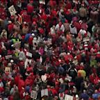 No Talks Scheduled as Los Angeles Teacher Strike Enters Day 3