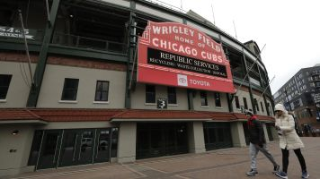 Two Cubs employees test positive for coronavirus