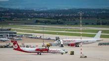 EasyJet llega a un acuerdo con Air Berlin para comprar operaciones en Alemania