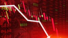Cisco, SHOP, and AYX Lead Tech Sell-Off, Investors Sweat