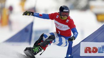 Snowboard: l'azzurra Ochner vince e scrive la storia