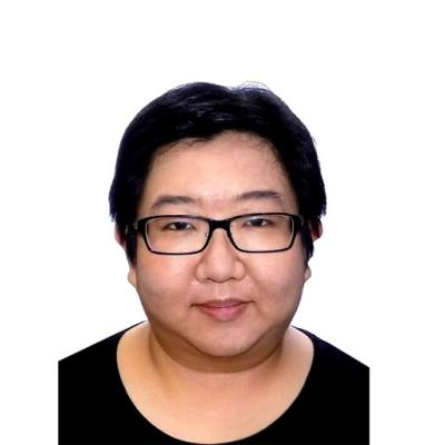 Wong Jia Min