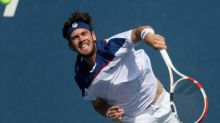 Cameron Norrie crashes out of US Open after third round to Alejandro Davidovich Fokina