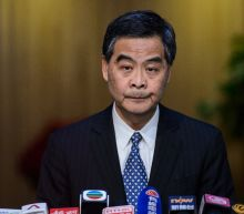 Hong Kong leader Leung Chun-ying will not run again