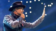 """Why Gord Downie's death has shattered Canada's musical community 