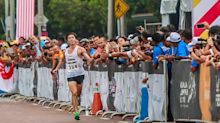 SEA Games marathon winner Soh Rui Yong lodges protest over prize money