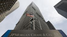 Discount broker stocks dive on news J.P. Morgan Chase to offer free trading