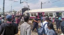 Hyderabad Train Collision: MMTS Loco Pilot Succumbs to Injuries
