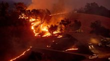 Survivors Of 2017 Sonoma Fires Are In Hell All Over Again