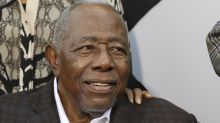 Hall of Famer, former home run king Hank Aaron dies at 86