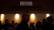 Kinross Gold profit beats on higher gold prices, output
