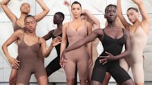Kim Kardashian's shapewear brand Skims launches at Selfridges