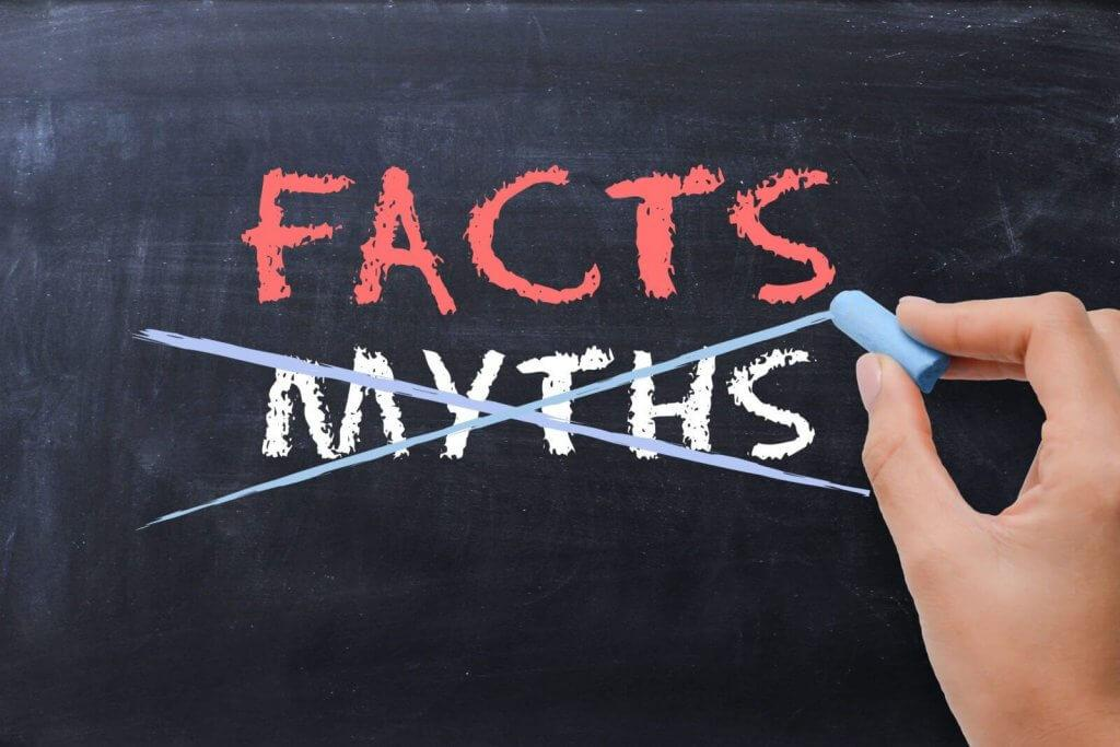 Bitcoin myths: Volatility and energy waste