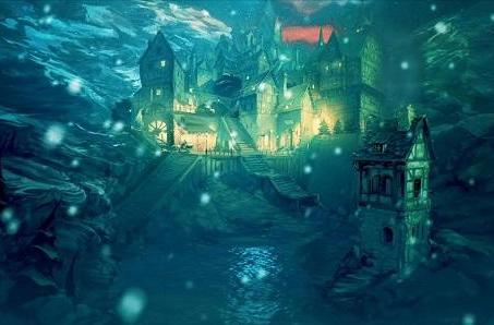 Silence: The Whispered World 2 arriving in late 2014 on PC and Mac