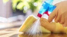 Five kitchen cleaning tips to combat coronavirus