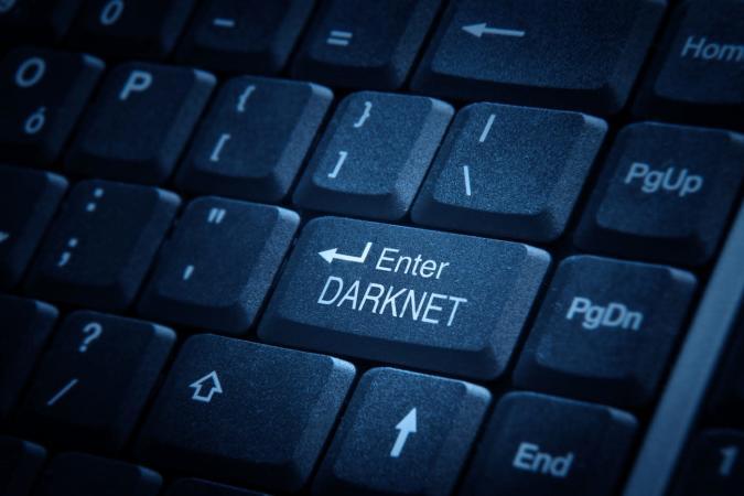 The myth of Mariana's Web, the darkest corner of the internet