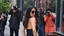 Salma Hayek's beauty secrets are mostly about what not to do