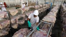 U.S. senators call for probe of Brazilian meatpacker JBS