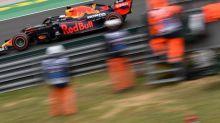 F1 - GP de Hongrie - Max Verstappen (Red Bull) : « Quelque chose ne fonctionne clairement pas »