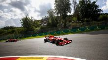 Ferrari am Tiefpunkt: Vettel bei Hamilton-Sieg abgeschlagen
