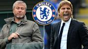 Revealed: Why Chelsea have delayed sacking Conte