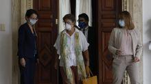 Chief European Union diplomat in Venezuela leaves country