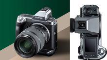 Fujifilm dévoile un incroyable appareil photo 100 mégapixels à 10 000$
