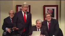 'Saturday Night Live': Robert De Niro Reads from the Mueller Report (Watch)