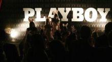 """Primeira """"playmate"""" transgênero da Playboy espera """"abrir caminho para todas as mulheres"""""""