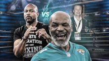 Klitschko-Arzt: Tysons Comeback ist 'saugefährlich'
