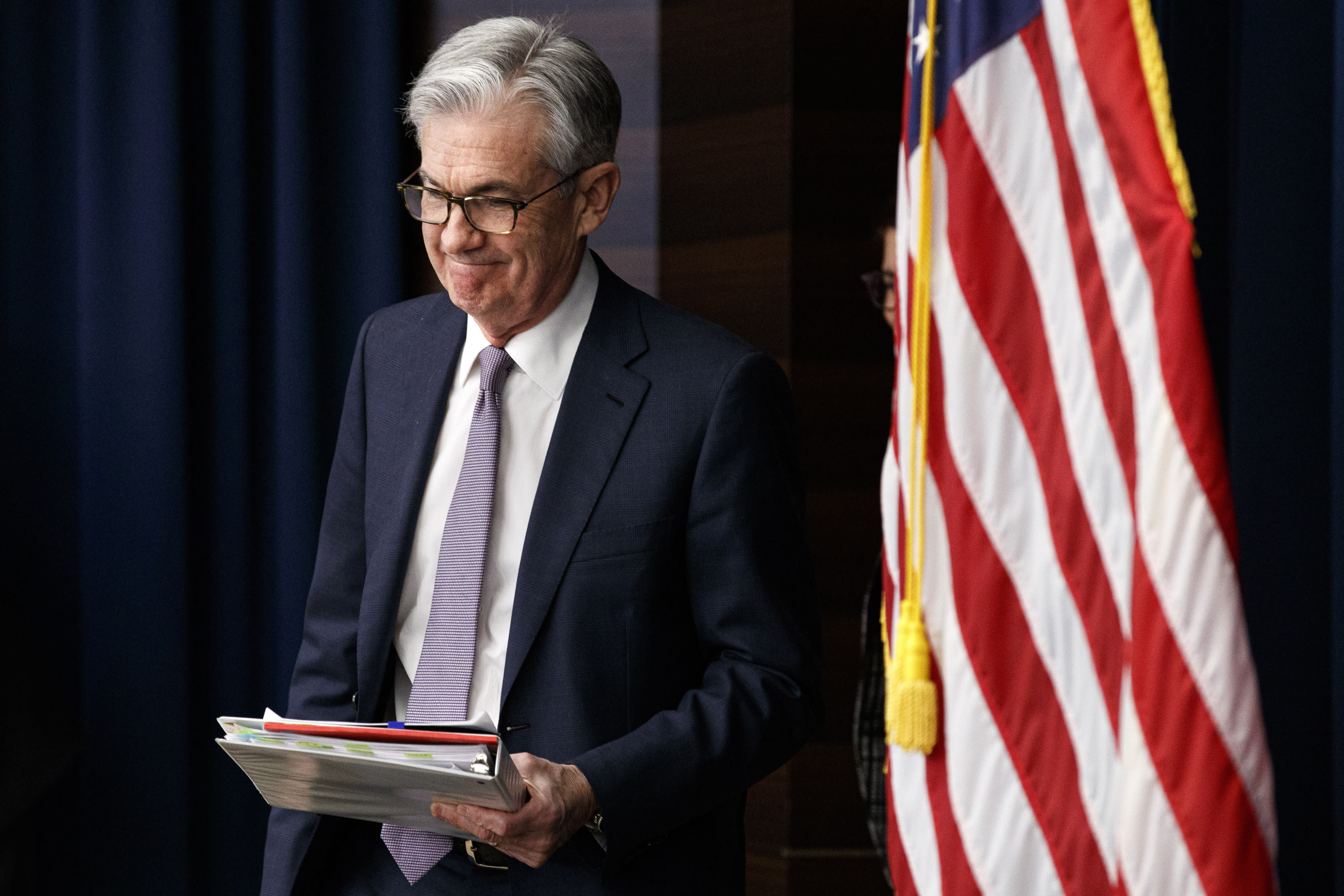 Fed may need new approach to boost inflation, Daly says