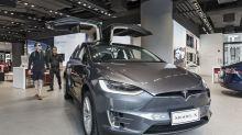 China Does Tesla a Favor