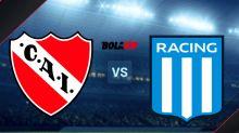 Cuándo juegan Independiente vs. Racing por la Liga Profesional: día, hora y TV del clásico de Avellaneda