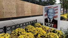 """USA bereiten sich auf Unruhen nach der Wahl vor: """"Dieses Jahr ist nichts normal"""""""