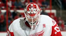 Red Wings officially eliminated from playoffs; focus shifts to future