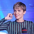 Ruby Rose is the latest celebrity driven off Twitter by abuse