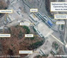 North Korea's hidden missile bases identified by US analysts as nuclear talks stall