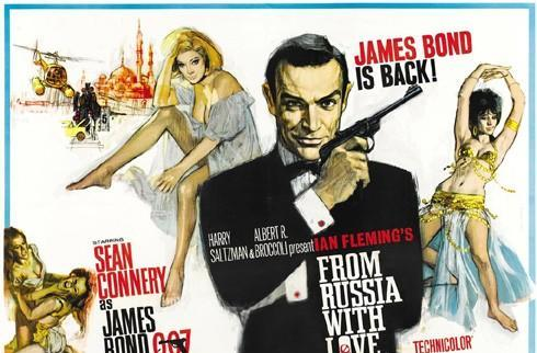 Sky adds Bond Channel to its movie offering, will screen entire back catalog in high-definition
