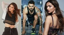 Virat, Anushka, Deepika Join Fitness Challenge, Twitter Explodes