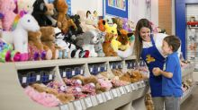 Everybody, Come On In! Build-A-Bear Workshop Announces 'Pay Your Age' Day Deal In Stores On July 12