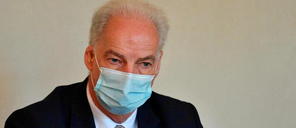 Le ministre des PMEaccusé d'«abus de confiance» par la HATVP