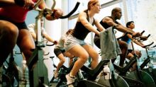 Why do gyms play such loud music?